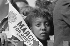 7 Peaceful Protests That Made History: 1963: Martin Luther King's March on Washington