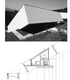 """There is no ecological architecture, no intelligent architecture and no sustainable architecture — there is only good architecture. There are always problems we must not neglect. For example, energy, resources, costs, social aspects — one must always pay attention to all these."" • EDUARDO SOUTO DE MOURA • 2002 = House in Ponte de Lima"