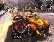 <i> Savaşçı Arabalar </i> adında hız ve aksiyon dolu harika bir oyuna ne dersiniz? Oyun...