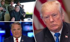 Shock North Korea WARNING: Kim Jong-un will fire another missile within next 'few weeks' https://www.biphoo.com/bipnews/world-news/shock-north-korea-warning-kim-jong-un-will-fire-another-missile-within-next-weeks.html latest news, north korea latest, north korea latest news, North Korea News, Shock North Korea WARNING: Kim Jong-un will fire another missile within next 'few weeks' https://www.biphoo.com/bipnews/wp-content/uploads/2018/01/North-korea-news-world-war-3-donald-