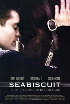 """The first time he saw Seabiscuit, the colt was walking through the fog at five in the morning. Smith would say later that the horse looked right through him. As if to say, """"What the hell are you looking at? Who do you think you are?"""" He was a small horse, barely fifteen hands. He was hurting too. There was a limp in his walk, a wheezing when he breathed. Smith didn't pay attention to that. He was looking the horse in the eye."""