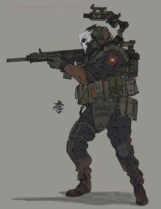 Fantasy Character Design, Character Design Inspiration, Character Concept, Character Art, Robot Concept Art, Armor Concept, Weapon Concept Art, Futuristic Armour, Futuristic Art