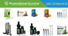 GreenSmartLiving is offering 12% discount on sitewide purchase. Snap up now and avail this offer. For more GreenSmartLiving Coupon Codes visit: http://www.couponcutcode.com/stores/greensmartliving/