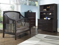 Wonderful The Unique Style Of The Gramercy Park Collection From Creations Baby At  Cribs To College College