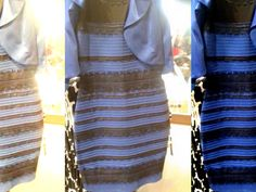 The Science of Why No One Agrees on the Color of This Dress (Wired Magazine). #TheDress