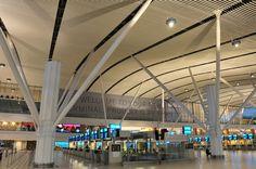 #Marazzi International Airport | Capetown South Africa