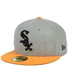 New Era Chicago White Sox Amplify 59FIFTY Cap