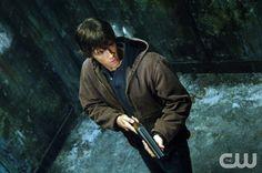 "Supernatural ""Asylum"" (Episode #109) Image #SN109-0040 Pictured: Jared Padalecki as Sam Winchester Credit: � The WB/Sergei Bachlakovpn"