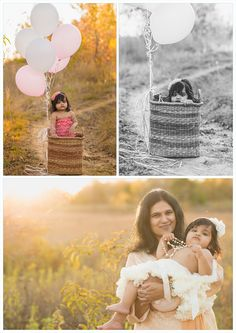 family portrait ideas, family picture poses, pose, family session, cake smash, first birthday, indian family, adorable, baby girl, white tutu, pink balloons, backlight, woods, forest, field, suitcase, antique high chair, vintage, beautiful, professional photographer photography