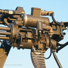 weaponslover:  Up-close