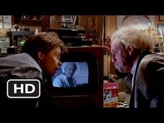 1.21 Gigawatts - Back to the Future (6/10) Movie CLIP (1985) HD