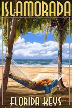 Orada Florida Y 3 Vintage Posters Prints Photos