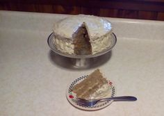 Days at Buttermilk Cottage: Update on the Zucchini Cake Bake Off