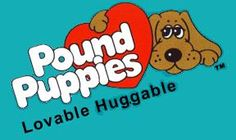 Pound Puppies: My first inspiration to get Payton....