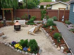 Delightful Backyard+Ideas+On+A+Budget | Posts Related To Arizona Backyard Ideas