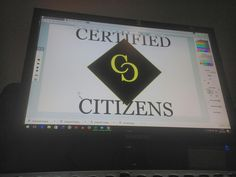 CERTIFIED CITIZENS logo