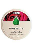 Rejuvenating Mineral Mask (dry/mature skin)