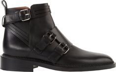 Givenchy Flora Ankle Boots - I wish!!
