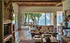 Las Cositas de Beach & eau: PASANDO UNOS DÍAS..........en una casita de BRASIL......................