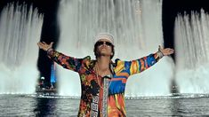 Bruno Mars - 24K Magic (Official Video)