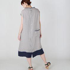 [エンベロープオンラインショップ] ルアンヌ CLOTHING