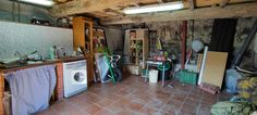Storeroom Spain, In This Moment, Country, Car, House, Automobile, Rural Area, Cars, Haus