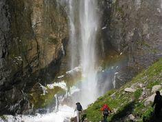 8. Comet Falls Trail, 3.8 miles