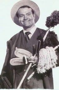 I remember as a child the Fuller Brush Man coming to my grandmothers house all the time selling every imaginable brush you could ever want.