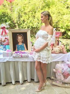 59 Mejores Imagenes De Como Vestirme Para Mi Baby Shower Pregnancy