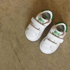 adidas stan smith bebe niño