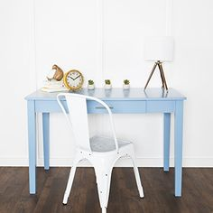 WE Furniture Wood Storage Computer Desk, Blue WE Furniture https://www.amazon.com/dp/B01ARFEXD2/ref=cm_sw_r_pi_dp_x_dljlyb7YHT73Z Handle pushes into you