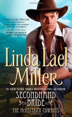 e1a29ed418f Amazon.com  Secondhand Bride (McKettrick Cowboys Trilogy  3) (9780743422758)