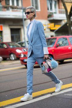 asia street style sneaker - Google Search