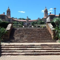 steps of the Union Buildings by jack matome msiza Display Advertising, Print Advertising, Marketing And Advertising, Retail Merchandising, City Landscape, Us Images, Buildings, Stock Photos, House Styles