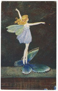 279f33066c494febc040105c160798fe--vintage-fairies-flower-fairies.jpg (736×1142)