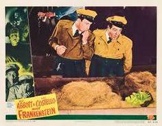 bud abbott and lou costello meet frankenstein trailer daniel