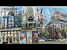 Calles de Madrid - YouTube