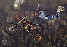 22 motor sports  Chad Reed