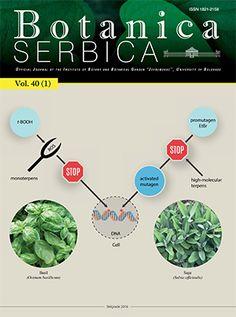 Botanica Serbica