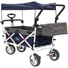 Shop a great selection of Creative Outdoor Push Pull Wagon Kids, Foldable Sun/Rain (Blue). Find new offer and Similar products for Creative Outdoor Push Pull Wagon Kids, Foldable Sun/Rain (Blue). Folding Wagon, Folding Canopy, Best Wagons, Kids Wagon, Beach Wagon, Pull Wagon, Radio Flyer, Baby Swag, Beach Kids