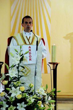Premières communions, dimanche 29 mai 2016.