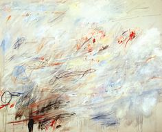 cy twombly | Cy Twombly, Untitled , c. 1964