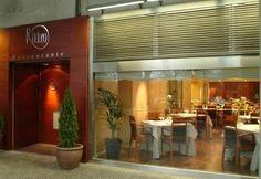 This is Rodero. One of my favorite restaurants in Spain.