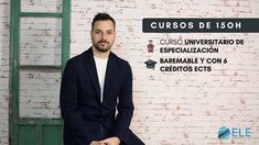 """This is """"Video Promocional 3 cursos con rótulos"""" by ELEInternacional on Vimeo, the home for high quality videos and the people who love them. English Class, Scrapbook Albums, Learning Spanish, Lima, Homeschool, Classroom, Teaching, Activities, Scrapbooks"""