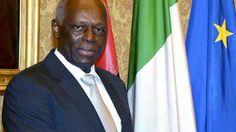 PR angolano em nova visita privada a Espanha