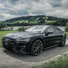 ABT Sportsline offers pure magic in numbers for the new Audi On the production model, the designation indicates the six-cylinder Rs6 Audi, Audi A7 Sportback, Allroad Audi, Ford Rs, Ferrari, Bmw, Carros Audi, Porsche, Classic Sports Cars