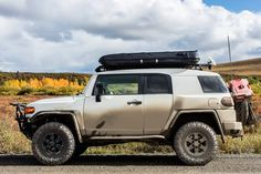 1000 Images About Rooftop Tent Living Combo On Pinterest