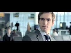 Lufthansa Bayern München Werbung 2012 New