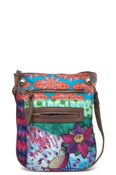 "Desigual ""Pretty"" bag: 35.10€"