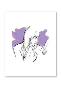 'Vanity' by Alexandria Coe